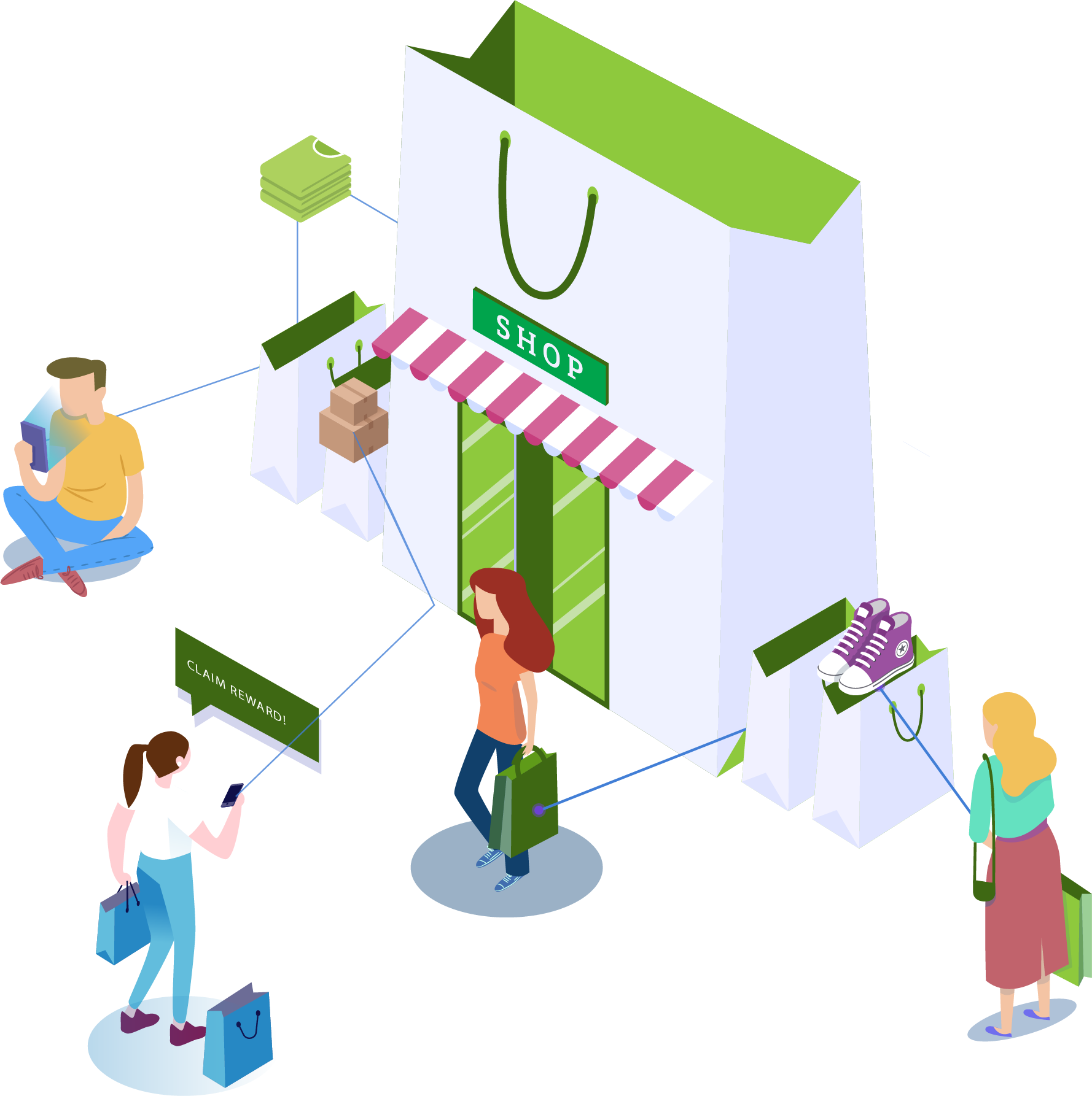 PayMystic Subscription Merchant Services