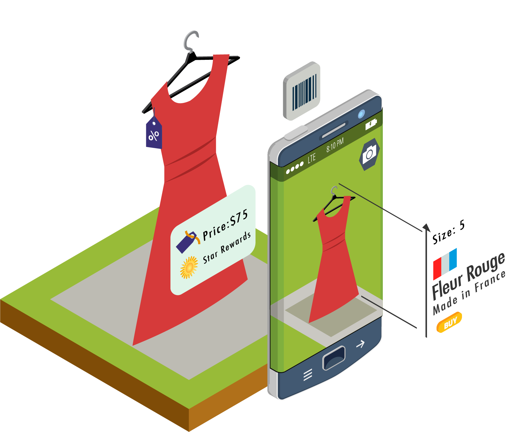 Process Wireless Payments with PayMystic