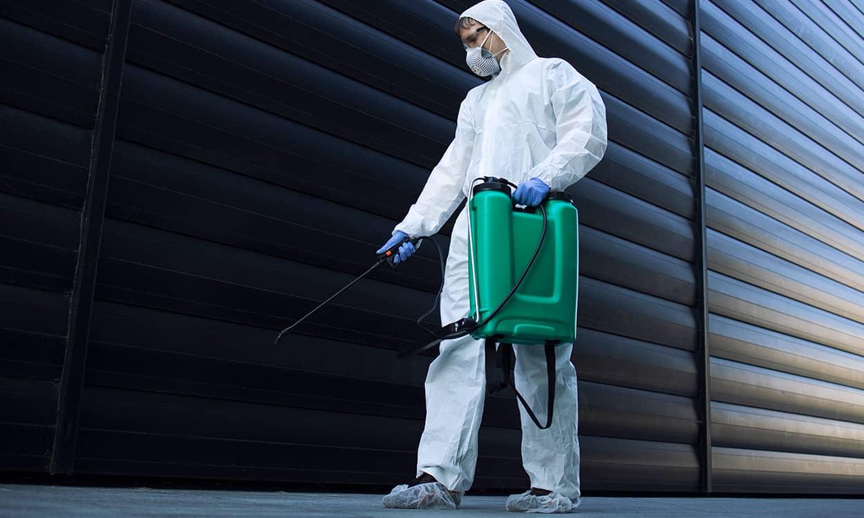 PayMystic Pest Control Merchant Accounts